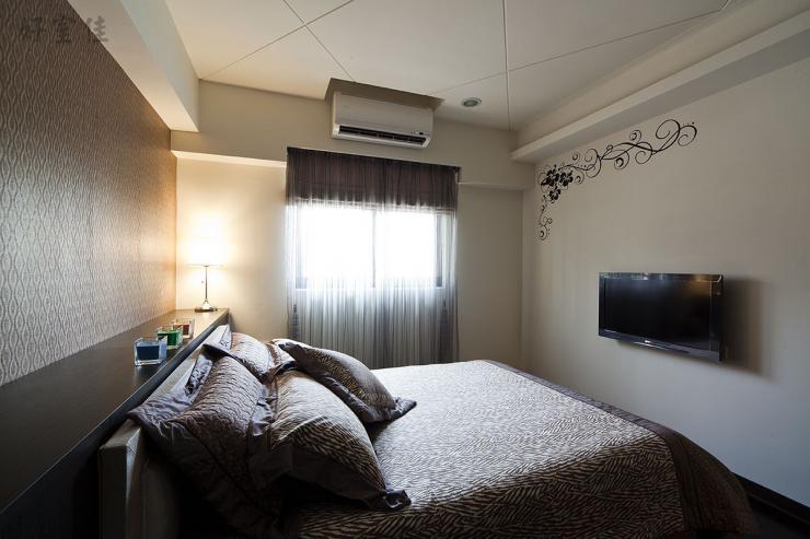 好室佳-室內設計作品(七十八):30坪,4房2廳2衛設計案